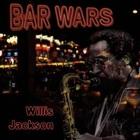 willis jackson - Bar Wars (Vinyl)