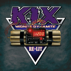 Midnite Dynamite Re-Lit (35Th Anniversary)
