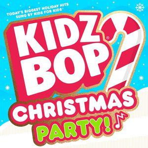 Kidz Bop Christmas Party! CD1