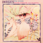 Phil Woods - Images (With Michel Legrand & Orchestra) (Vinyl)