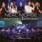 The Neal Morse Band - Jesus Christ The Exorcist (Live At Morsefest 2018)