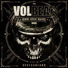 Volbeat - Rewind, Replay, Rebound: Live In Deutschland