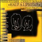 Fredy Studer - Half A Lifetime (With Christy Doran) CD1