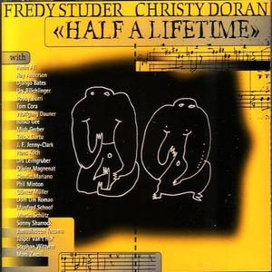 Half A Lifetime (With Christy Doran) CD2