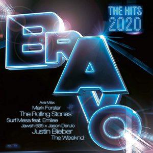 Bravo The Hits 2020 CD1