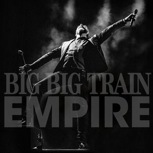 Empire (Live) CD2