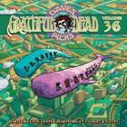 Dave's Picks, Volume 36: Hartford Civic Center, Hartford, Ct • 3/26/1987 & 3/27/1987 CD3