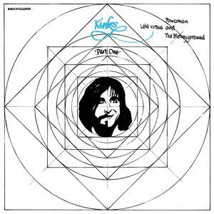 Lola Versus Powerman And The Moneygoround, Pt. I (Deluxe Edition)
