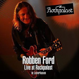 Live At Rockpalast CD2
