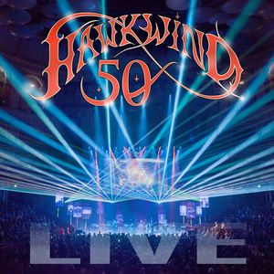 50Th Anniversary Live CD1