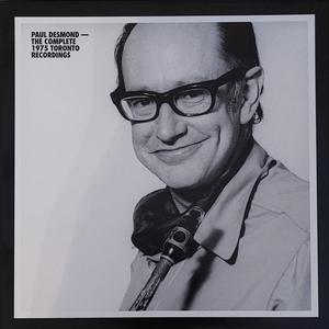 The Complete 1975 Toronto Recordings CD1