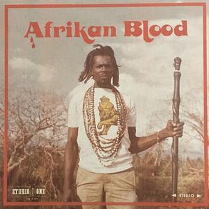 Afrikan Blood