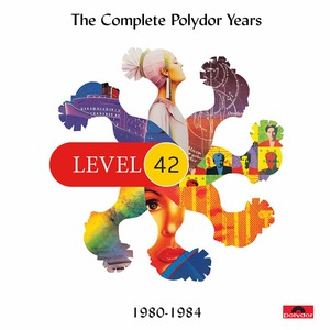 Complete Polydor Years Volume One 1980-1984