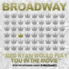 Meg Ryan Would Play You In The Movie (CDS)