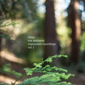 Live Ambient Improvised Recordings Vol. 1