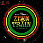 Dub Revolutionaries: The Very Best Of Zion Train CD1
