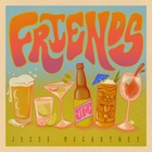 Jesse McCartney - Friends (CDS)