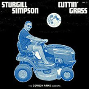 Cuttin' Grass Vol. 2