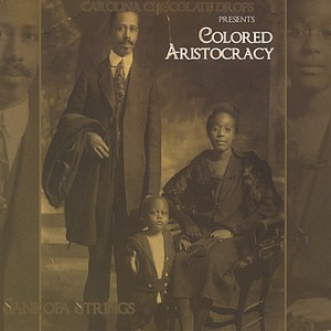 Sankofa Strings - Colored Aristrocracy