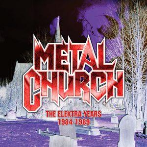 The Elektra Years 1984-1989 CD1