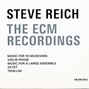 The ECM Recordings CD1