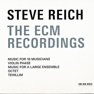 The ECM Recordings CD3