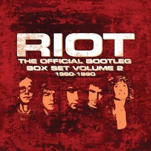 The Official Bootleg Box Set Vol. 2 1980-1990 CD3