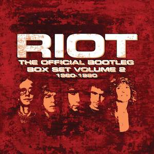 The Official Bootleg Box Set Vol. 2 1980-1990 CD6