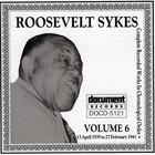 Roosevelt Sykes Vol. 6 (1939-1941)