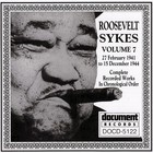 Roosevelt Sykes Vol. 7 (1941-1944)