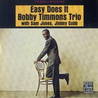 Bobby Timmons - Easy Does It (Vinyl)