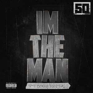 I'm The Man (CDS)