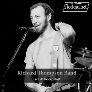Live At Rockpalast CD3