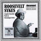 Roosevelt Sykes Vol. 8 (1945-1947)