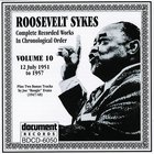 Roosevelt Sykes Vol. 10 (1951-1957)