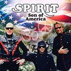 Spirit - Son Of America CD1