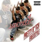 Pretty Bitch Freestyle (CDS)