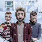 Ajr - My Play (CDS)