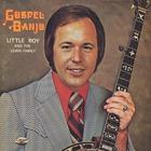 Gospel Banjo (Vinyl)