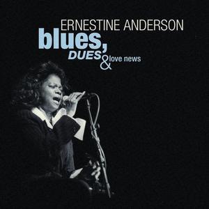 Blues, Dues & Love News