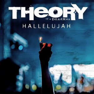 Hallelujah (CDS)