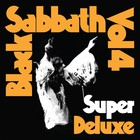Black Sabbath - Vol 4 (2021 Super Deluxe Edition) CD2