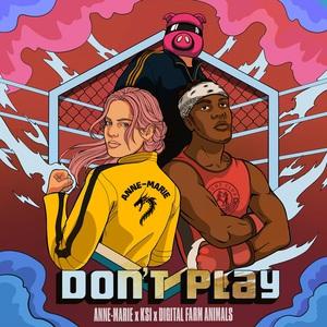 Don't Play (Shane Codd Remix) (CDS)