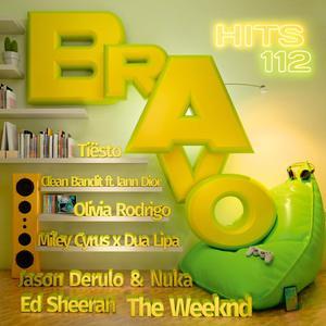 Bravo Hits, Vol. 112 CD2