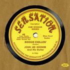 Documenting The Sensation Recordings 1948-1952 CD3