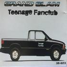 Teenage Fanclub - Grand Slam (Bristol Sound City)