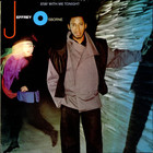 Jeffrey Osborne - Stay With Me Tonight (Vinyl)