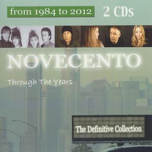 Through The Years CD1