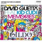 Memories (CDS)