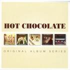 Hot Chocolate - Original Album Series - Going Through The Motions CD3